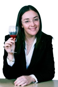 corporate wine education, wine education for business professionals